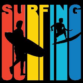 Retro Surfing