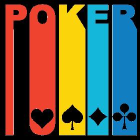 Retro Poker
