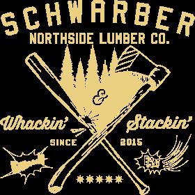 Schwarber Lumber Co_cream