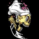 cuisson crâne