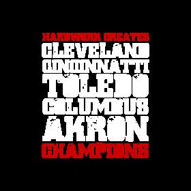 Hardwork makes Champions