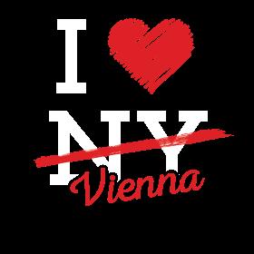 I love NY Vienna
