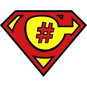 C# Hero Woman