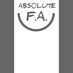 Absolute FA smiley