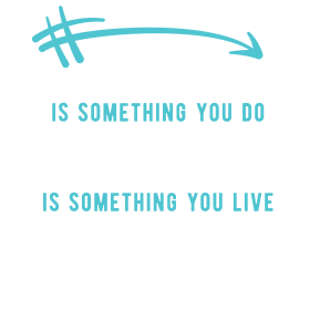 Rap is something you do hip hop is something you l