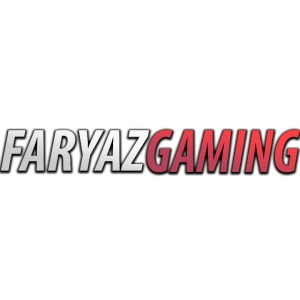 FaryazGaming Text