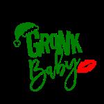 gronk baby design