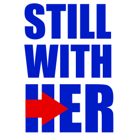 Still With Her shirt