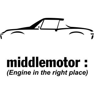 middlemotor