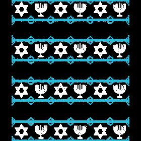 hanukkah winter