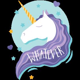 Unicorn - Whatever!