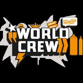 Graffiti World Crew