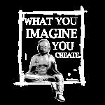 Buddhist Imagination