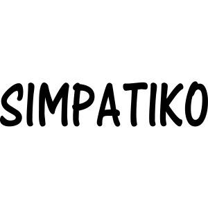 SIMPATIKO