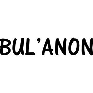 BUL ANON