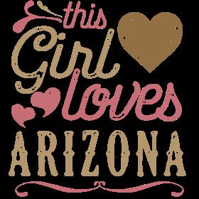 This Girl Loves Arizona