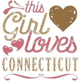 This Girl Loves Connecticut