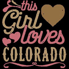 This Girl Loves Colorado