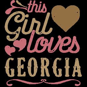This Girl Loves Georgia