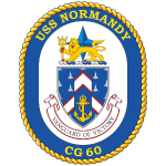 NORMANDY CREST