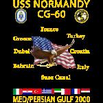 NORMANDY 2000