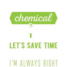 I am a Chemical engineer. Let's save time and assu