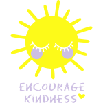 Encourage Kindness Sun