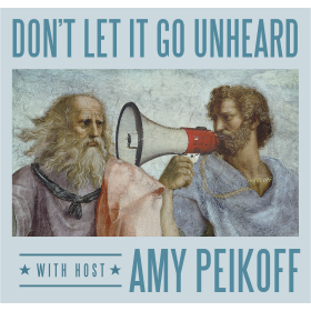 Don't Let It Go Unheard