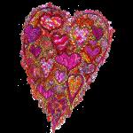 60's Heart