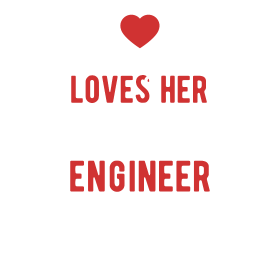 This girl loves her robotics engineer