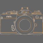 GAS - Nikon FM3a