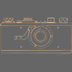 GAS - Leica M1