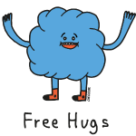 Free Hugs by Cheslo
