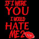 I Would Hate Me 2