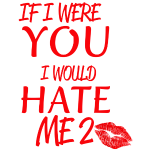 IF I WERE YOU I WOULD HATE ME 2