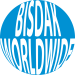 BISDAK WORLDWIDE GLOBE