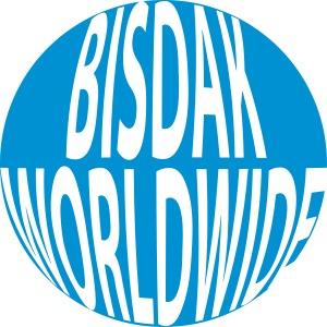 BISDAK WORLDWIDE GLOBE