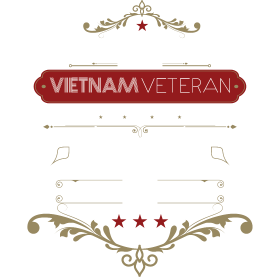 Widow of a vietnam veteran and proud of him