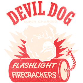 devil dog firecrackers