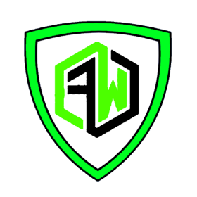 First Wave Gaming Crest
