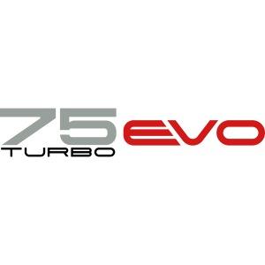 75 Turbo Evo