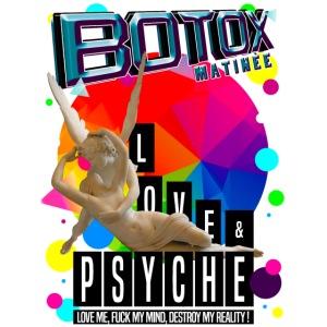 BOTOX MATINEE LOVE & PSYCHE T-SHIRT