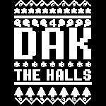 Dak The Halls