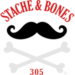 Stache & Bones Official by Mr. TOXICO