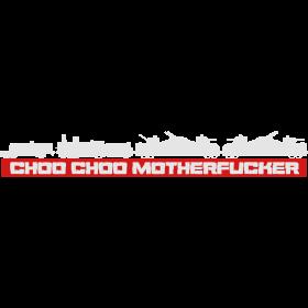choo choo white