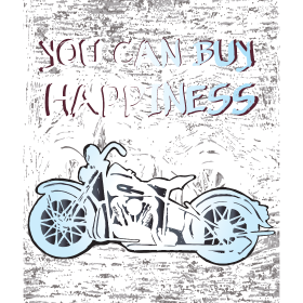 You can buy happiniess