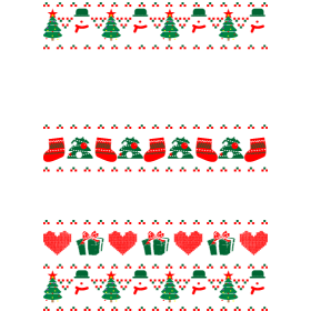 Christmas Actuarer Ugly Sweater T Shirt