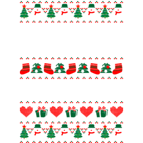 Christmas Animal Breeder Ugly Sweater T Shirt