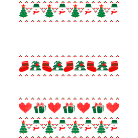 Christmas Accountant Ugly Sweater T Shirt