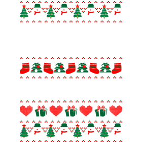 Christmas Actor Ugly Sweater T Shirt